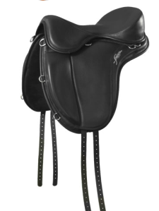 Freeform Elite Dressage Saddle approx. $1580