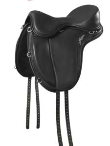 Freeform Elite Dressage Saddle approx. $1580
