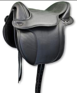 Black Forest Aspen Saddle $899